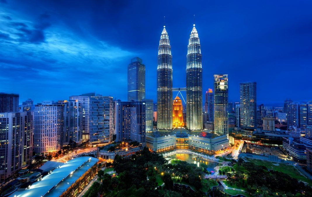 Malaysia, otherwise known as a touristy spot is one of the places which give high prominence towards education and literacy.