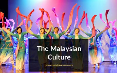 Everything that you need to know about the Malaysian Culture