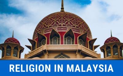 Religion in Malaysia
