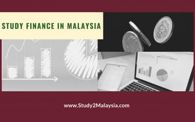 Study Finance in Malaysia