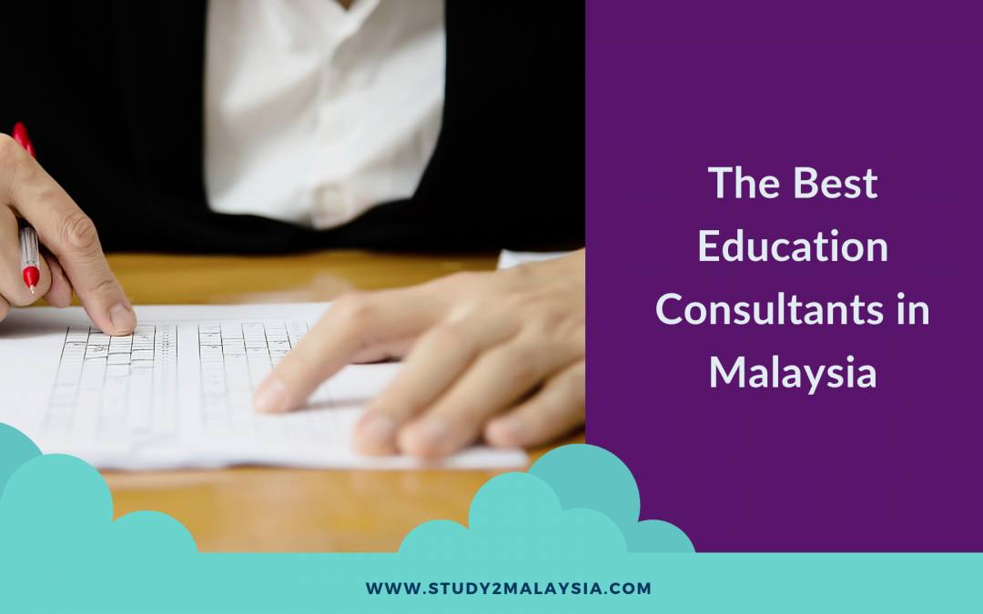 A good education consultants in Malaysia acts to bridge the gap between you and educational aspirations, guiding you through the entire admission process.